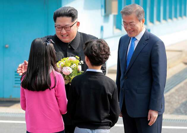 Editorial | North and South Korea move the world further from war