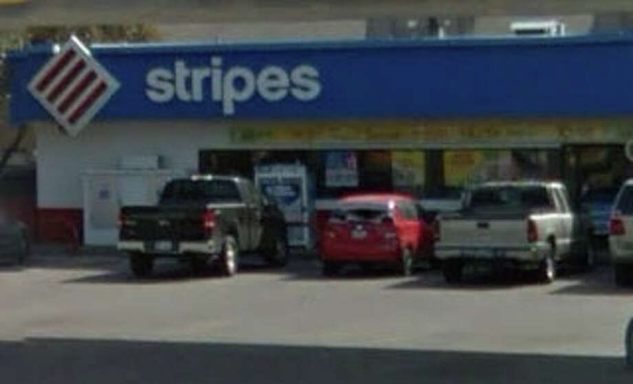 In this file photo, a local Stripes convenience store is shown. Photo: Google Maps