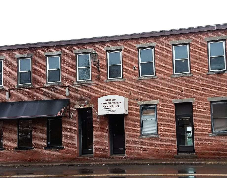 New Era Rehabilitation Center in New Haven Photo: Hearst Connecticut Media