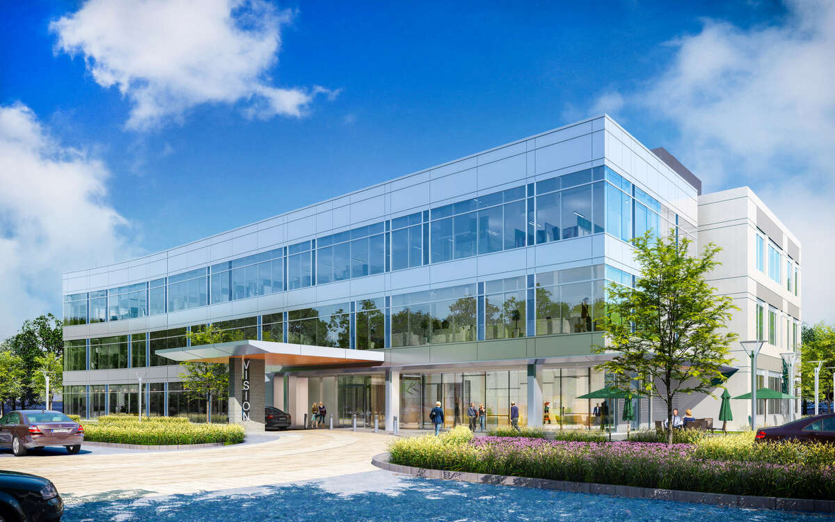 Everson Developments will soon start construction on the 58,000 square-foot 121 Vision Park Medical Office Building. Gill Plastic Surgery and Dermatology has signed a lease for the first floor of the three-story building.