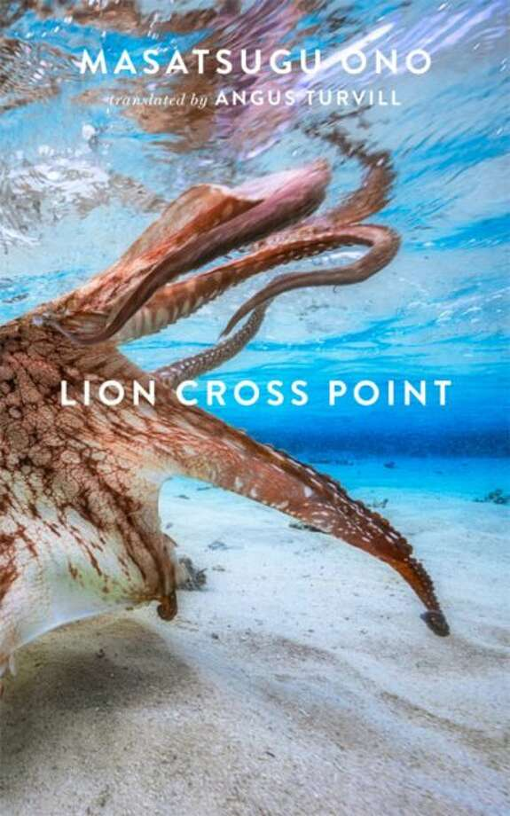 """""""Lion Cross Point"""" Photo: Two Lines Press"""