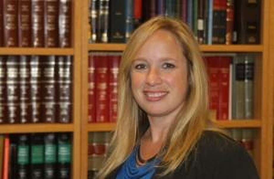 Greenwich attorney Catherine Keenan, has filed her appearance in the Southern District of New York case Michael Cohen v. United States of America. Keenan said she will be protecting the privileged communications of Stephanie Clifford, the pornographic film star known as Stormy Daniels. Photo: The Law Offices Of Philip Russell / Contributed