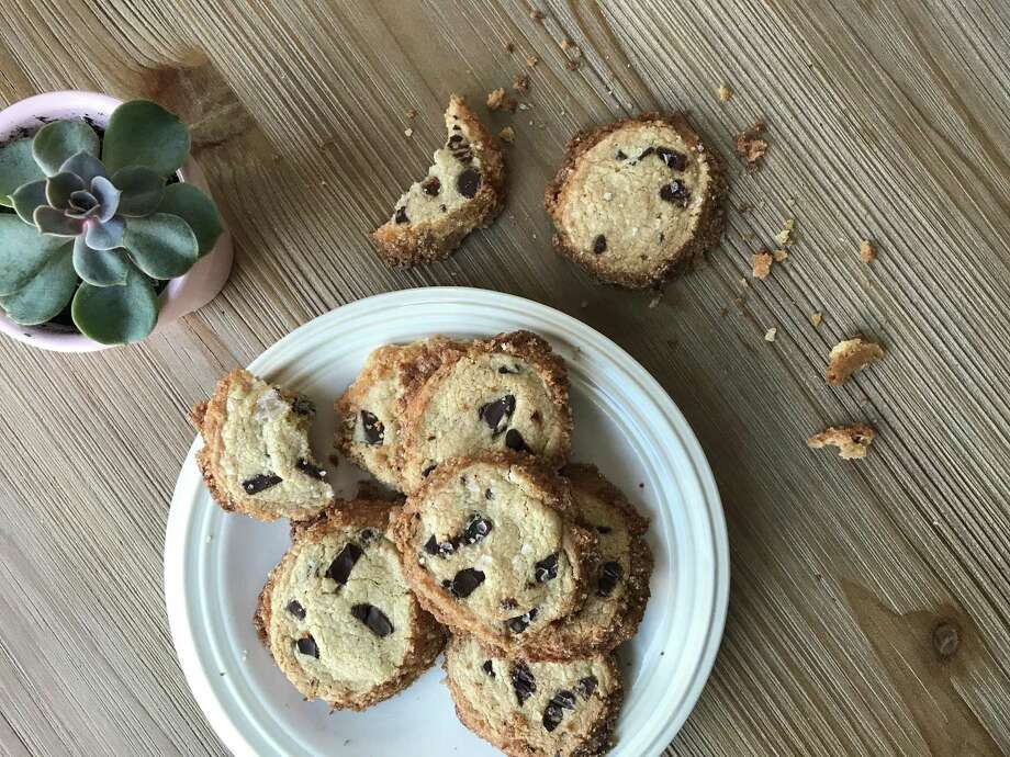 """The Cookies,"" officially called Salted Butter and Chocolate Chunk Shortbread cookies, a have become something of a viral phenomenon. Photo: Amelia Rayno, MBR / Minneapolis Star Tribune/TNS / Minneapolis Star Tribune"