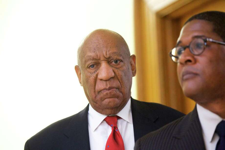 Cosby Photo: Mark Makela, POOL / Associated Press / 2018 Getty Images