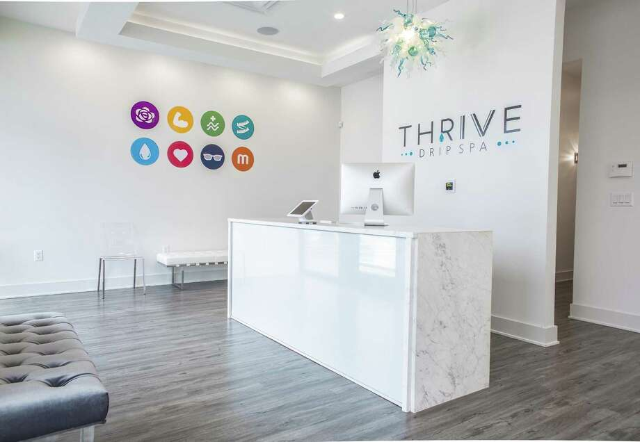 ThrIVe Drip Spa Will Open Its Doors At Market Street The Woodlands This  Saturday,