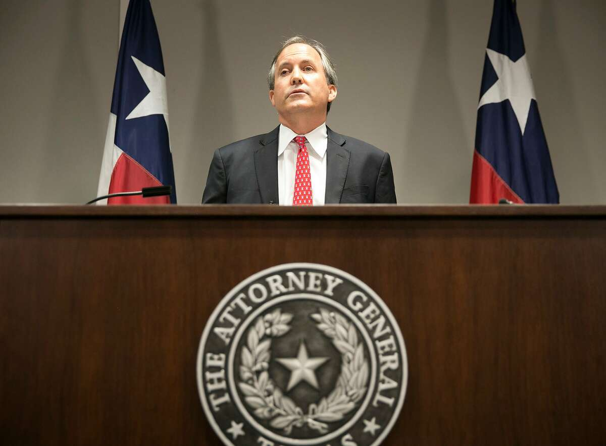 Attorney General Ken Paxton, as promised, announced a multi-state lawsuit Tuesday to end the program that protects certain undocumented immigrants brought to this country as children.