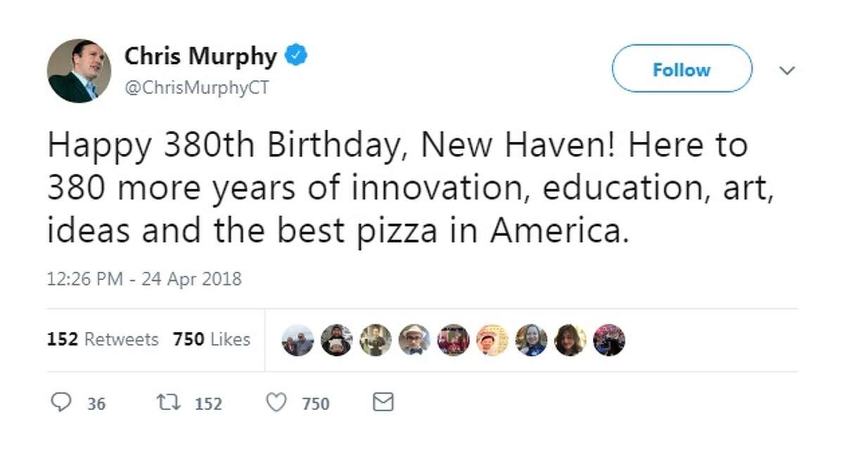 Between Thursday, April 26 and Friday, April 27, 2018, podcast host Jon Lovett engaged with Connecticut legislators, media members and others regarding his distaste for Connecticut and New Haven pizza. Things got heated.