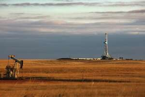 Exxon Mobil filed the most drilling applications with the Texas Railroad Commission last week,