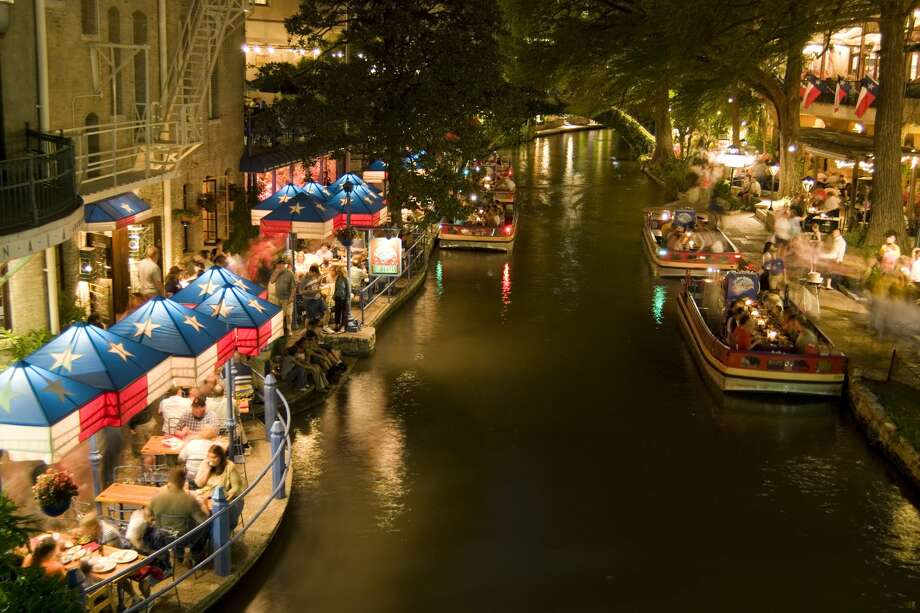 """San Antonio visitor may pay slightly higher hotel bills if local tourism officials succeed in getting a """"tourism public improvement district"""" established. The district would levy a 1.25 percent fee on certain hotel stays and fund tourism promotion efforts. Photo: Education Images/UIG Via Getty Images"""