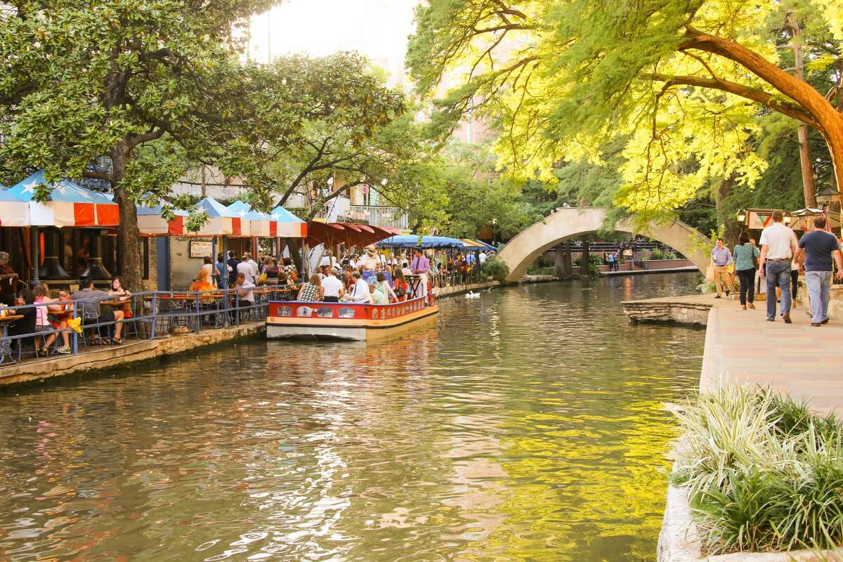 Click through the slideshow to see 10 reasons not to move to San Antonio, according to travel blogger World According to Briggs.