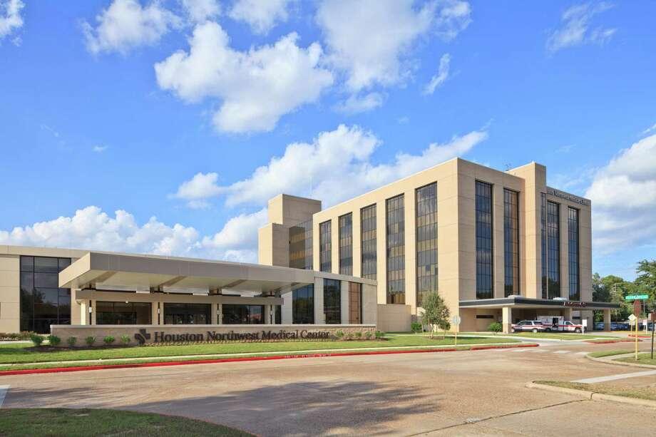 Houston Northwest Medical Center pursues Level II trauma center ...