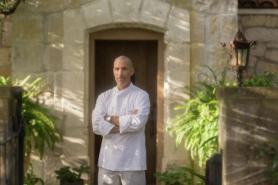 Chef and restaurateur Andrew Weissman will close Il Sogno Osteria on May 6. Photo: Courtesy Photo / 2015. Jason Risner Photography
