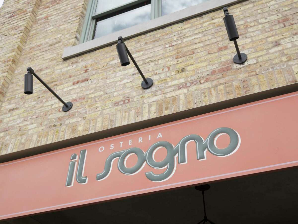 Chef Andrew Weissman will close his Pearl restaurant Il Sogno at the end of this week.