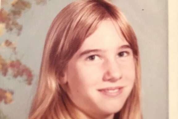 Margaret Wardlow at 13.