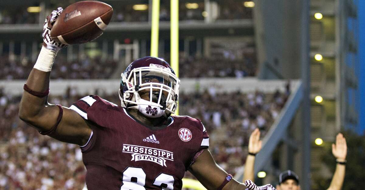 No. 23 Mississippi State SEC Record: 3-1