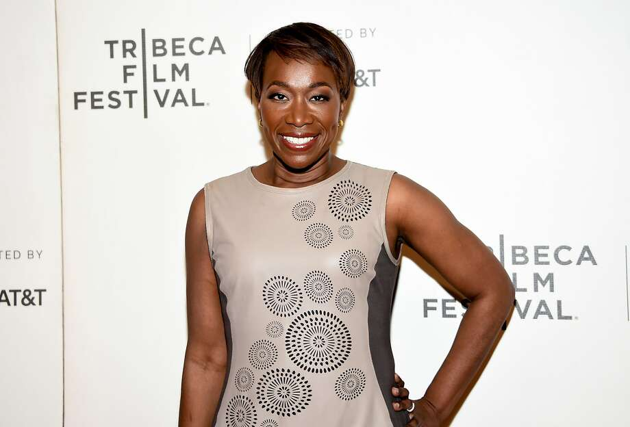 "In this April 20, 2018 file photo, Joy Reid attends the Tribeca TV screening of ""Rest in Power: The Trayvon Martin Story"" during the 2018 Tribeca Film Festival in New York.  Reid insists that homophobic language in one of her old blog posts is the work of a computer hacker and her security expert said Wednesday they have a strong suspicion of who did it. Photo: Evan Agostini, Associated Press"