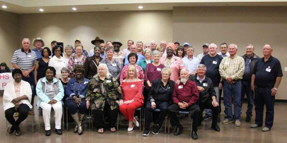 Chs Class Of 1968 Meets For 50th Reunion Of Memories Bonds