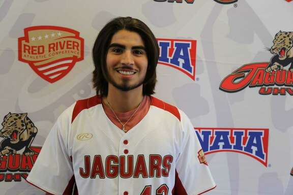 Pasadena's Josh Fonseca has been named UH-Victoria's MVP for its baseball team this spring. Hitting over .300 for the season, Fonseca has also been sharp at his shortstop position.