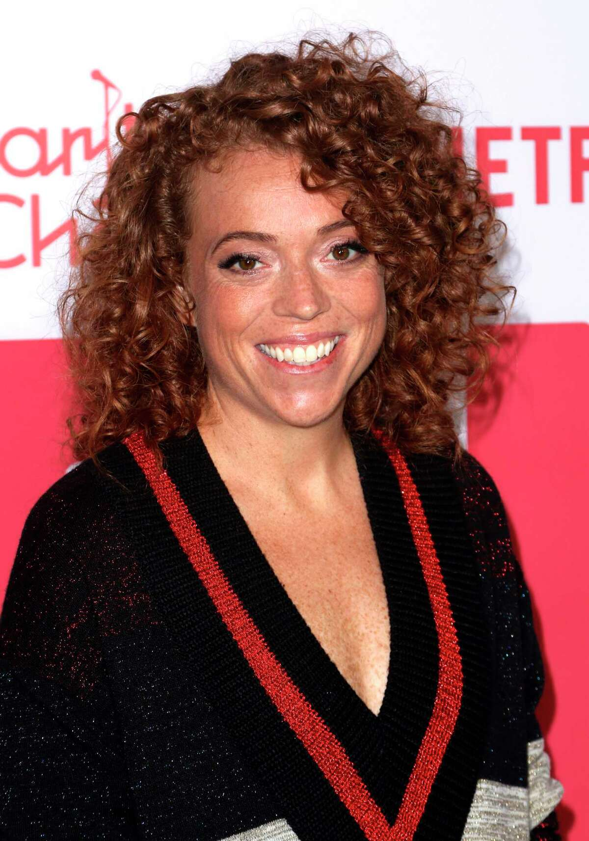"""Michelle Wolf, the """"Daily Show"""" alumna who caused controversy at April's White House Correspondents Dinner, will perform two sets at the Funny Bone Comedy Club and Restaurant in Crossgates Mall on Sept. 2. Click through the gallery to see other acts coming to the area."""