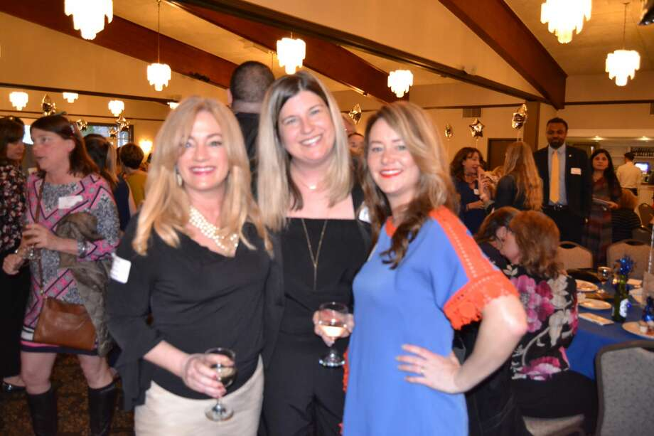 Were you Seen at the Albany City Council PTA's annual Founder's Day Reception at the Italian American Community Center in Albany on April 27, 2018? Photo: Caroline Hill