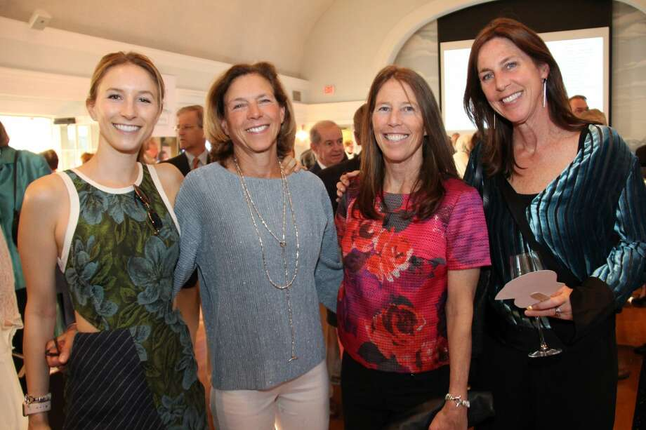The 2018 Audubon Connecticut Environmental Leadership Awards Benefit was held at the Belle Haven Club in Greenwich on April 26. The event is held each spring to honor individuals who have demonstrated exceptional leadership and commitment to the conservation of birds, other wildlife, and their habitats. Were you SEEN? Photo: Cheryl Moss