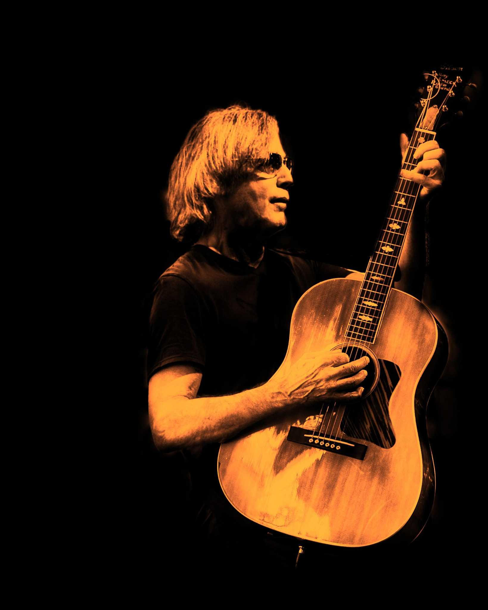 Jackson Browne Brings His Band To Wallingford S Toyota