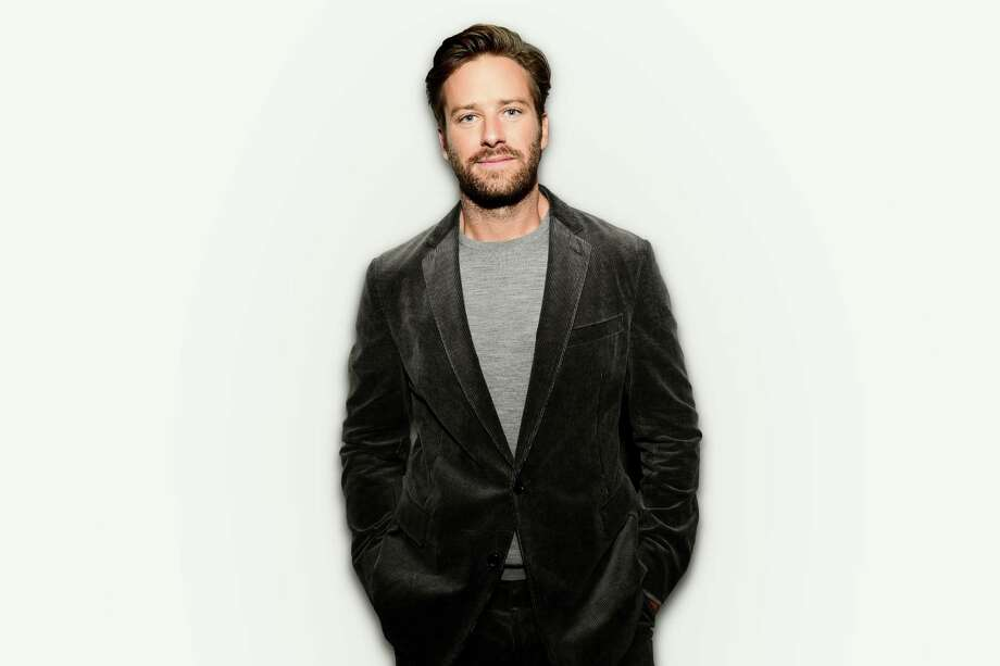 Armie Hammer is becoing the darling of indie films. Photo: Sony Pictures Classics