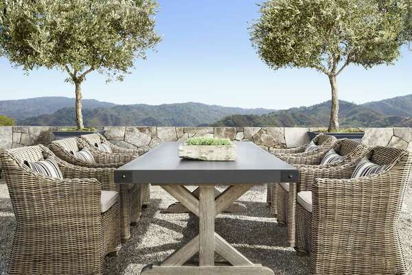Miraculous Extend Your Home Outdoors With These Furnishings Inzonedesignstudio Interior Chair Design Inzonedesignstudiocom