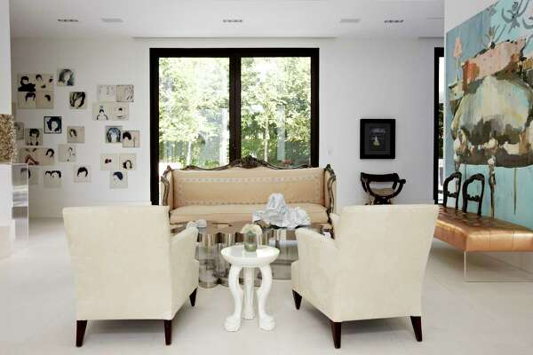 Determined Design Inside The Home And Mind Of Interior