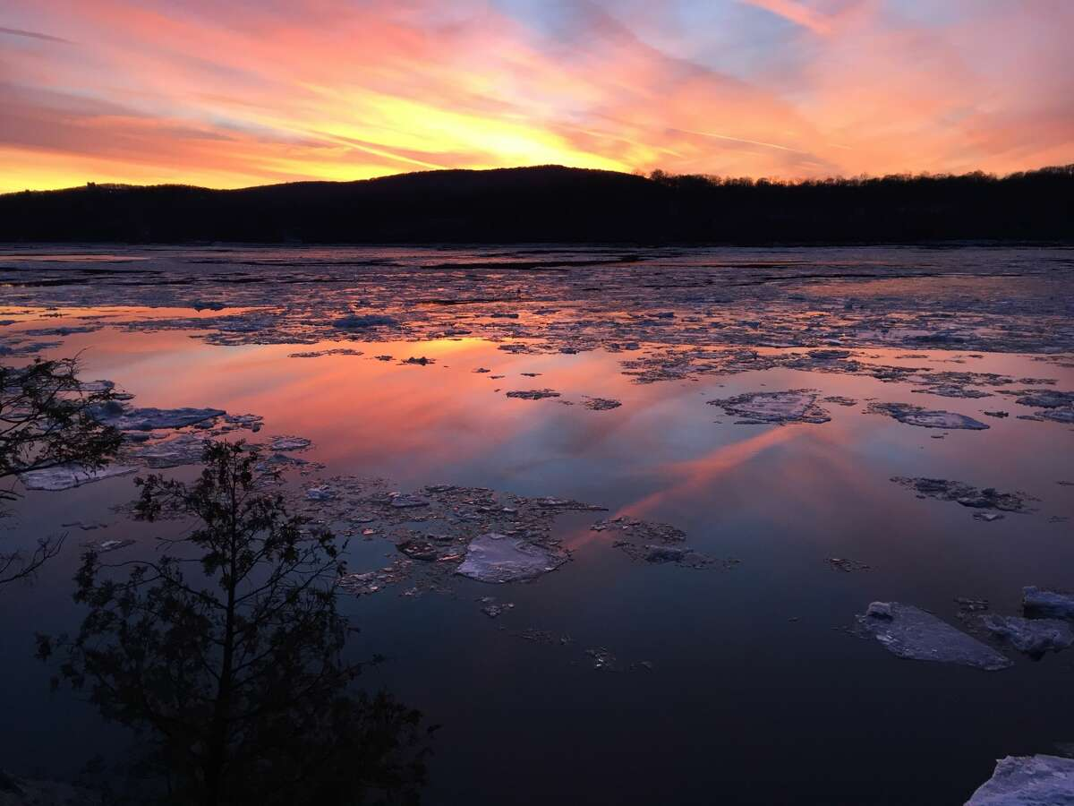 FINALIST: Photo submitted by Tom Howard for Upstate magazine's Hudson Valley photo contest.