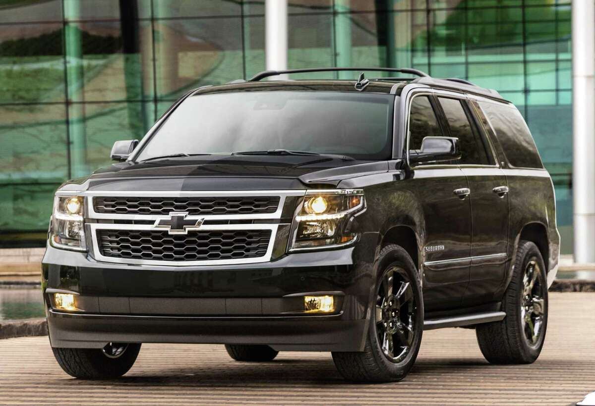 The 2018 Chevrolet Suburban is an urban family hauler with V-8 power, available four-wheel drive, and a variety of standard and optional comfort and safety features.