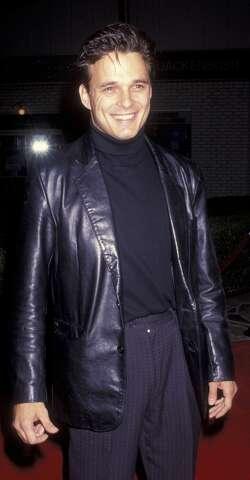 Damian Chapa mexican