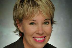 Janet Leatherwood, vice president and chief nursing officer, Houston Methodist Sugar Land Hospital