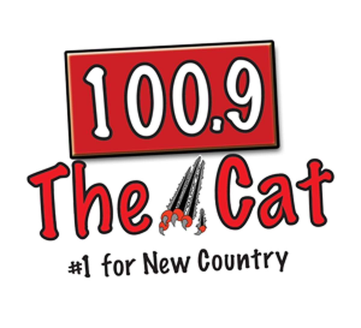 100.9 The Cat (WKLI)