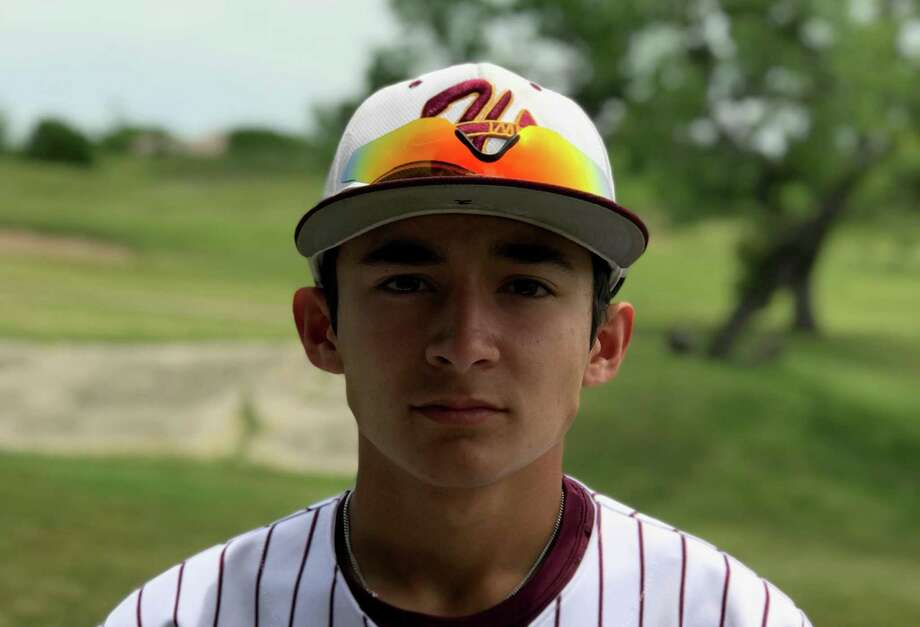 Harlandale's Nathan Pacheco, a junior pitcher/outfielder was named the Express-News baseball player of the week. He finished 4 for 7 with five runs scored and three RBIs as the Indians beat Southside 15-0 and McCollum 14-4 to secure second place in District 29-5A. Pacheco also earned both wins as a pitcher, logging a total of seven innings in the two games. Photo: /
