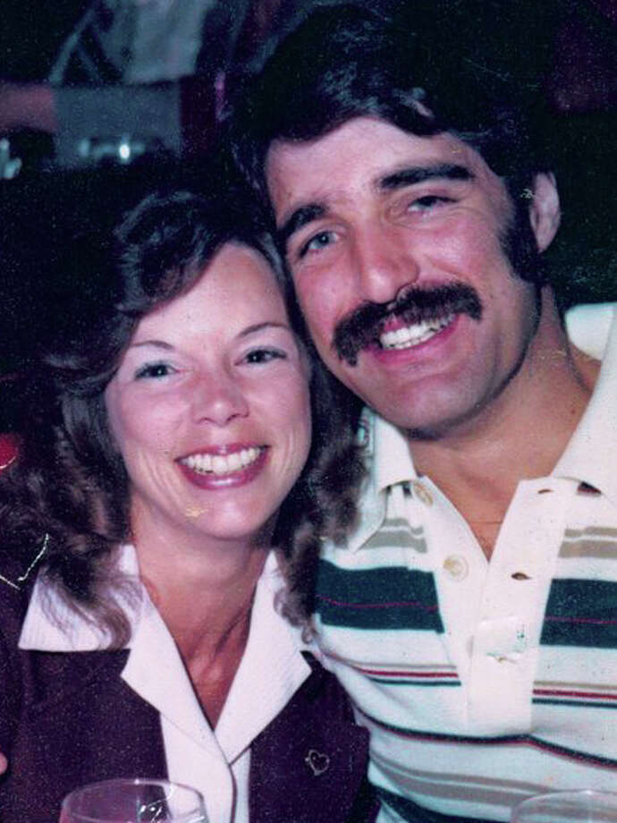 Cheri Domingo, 35, and Greg Sanchez, 27, were murdered in a home near Goleta in 1981. Joseph DeAngelo has been charged with their murders by the Santa Barbara District Attorney's office. DeAngelo has also been charged in the deaths of Alexandria Manning and Robert Offerman on Dec. 7, 1979 Photo: Family Photo