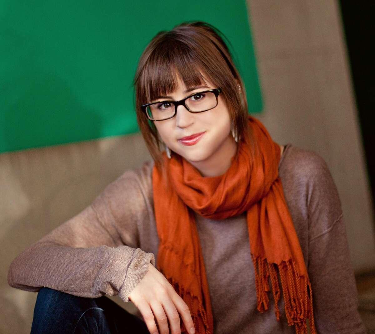 Composer Katherine Balch