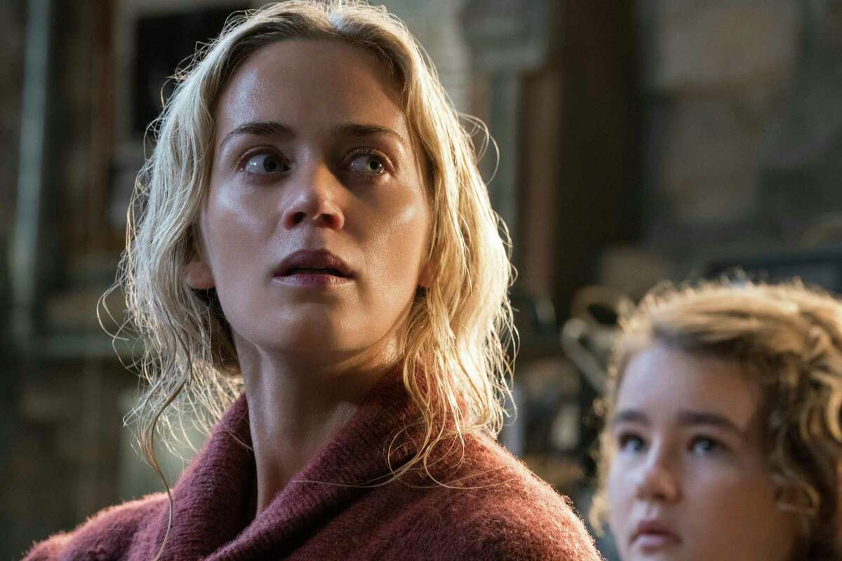 A Quiet Place (2018): Little Falls, Herkimer County. Read more.