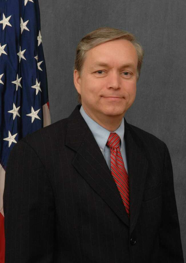 Walter Cruickshank, acting director Bureau of Ocean Energy Management Photo: Bureau Of Ocean Energy Management / Handout / Handout