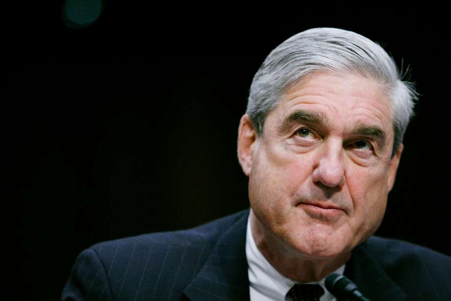 Special Counsel Robert Mueller wants to query President Trump about his ties to Russia among a host of other subjects. Photo: James Berglie / Zuma Press 2011