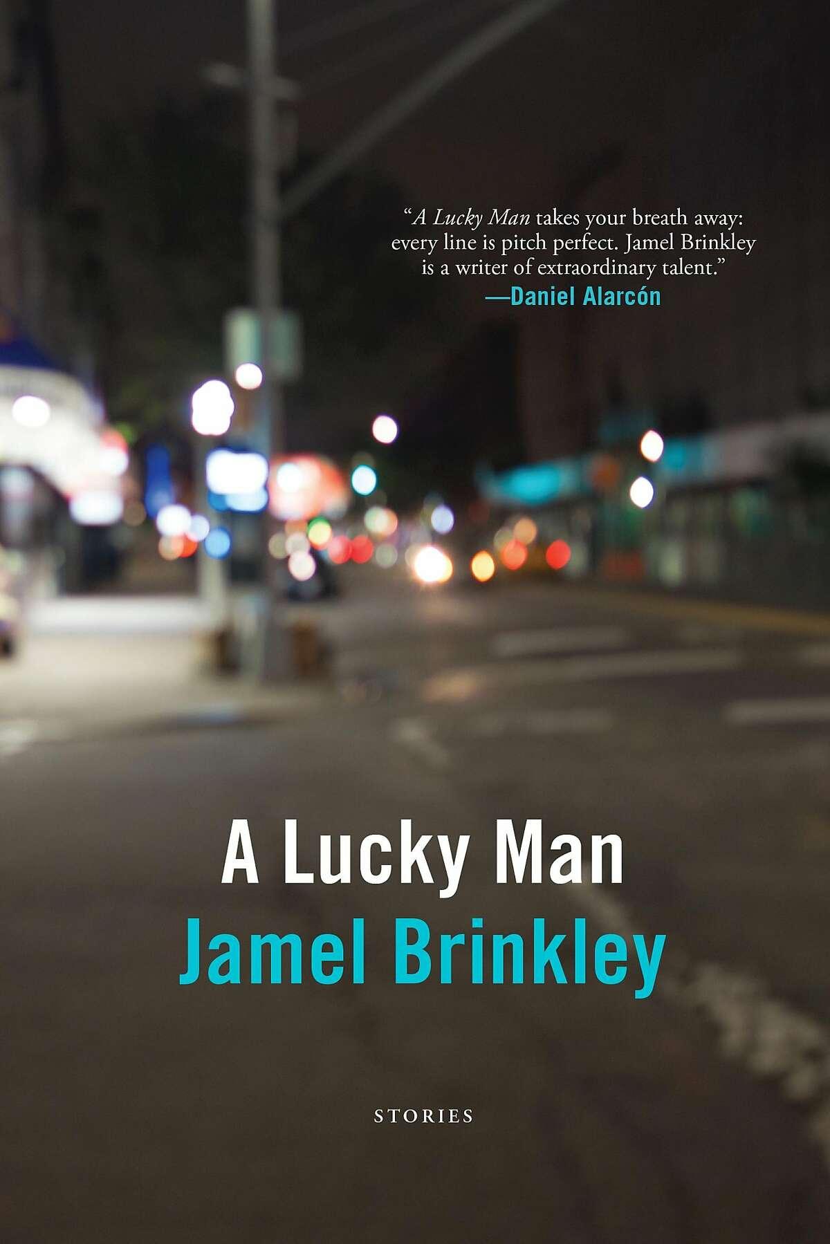 """""""A Lucky Man"""""""