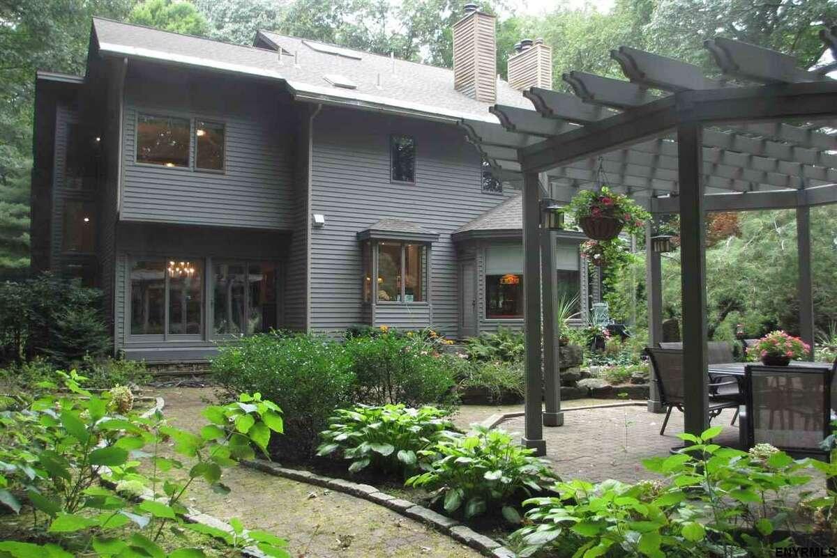 $629,000. 9 Cardinal Ct., Clifton Park, NY 12065. View listing.