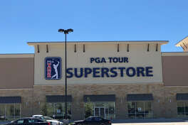 PGA Tour Superstore is opening at Katy Ranch Crossing.