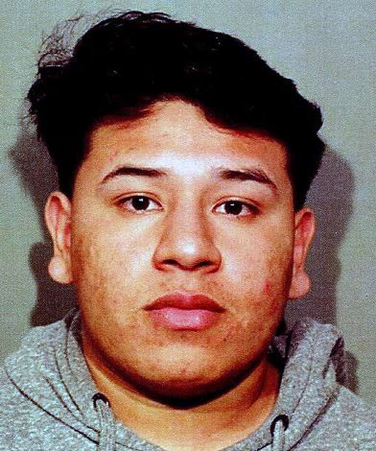 Jefrrey Beltran Photo: Contributed / Contributed Photo / Fairfield Citizen