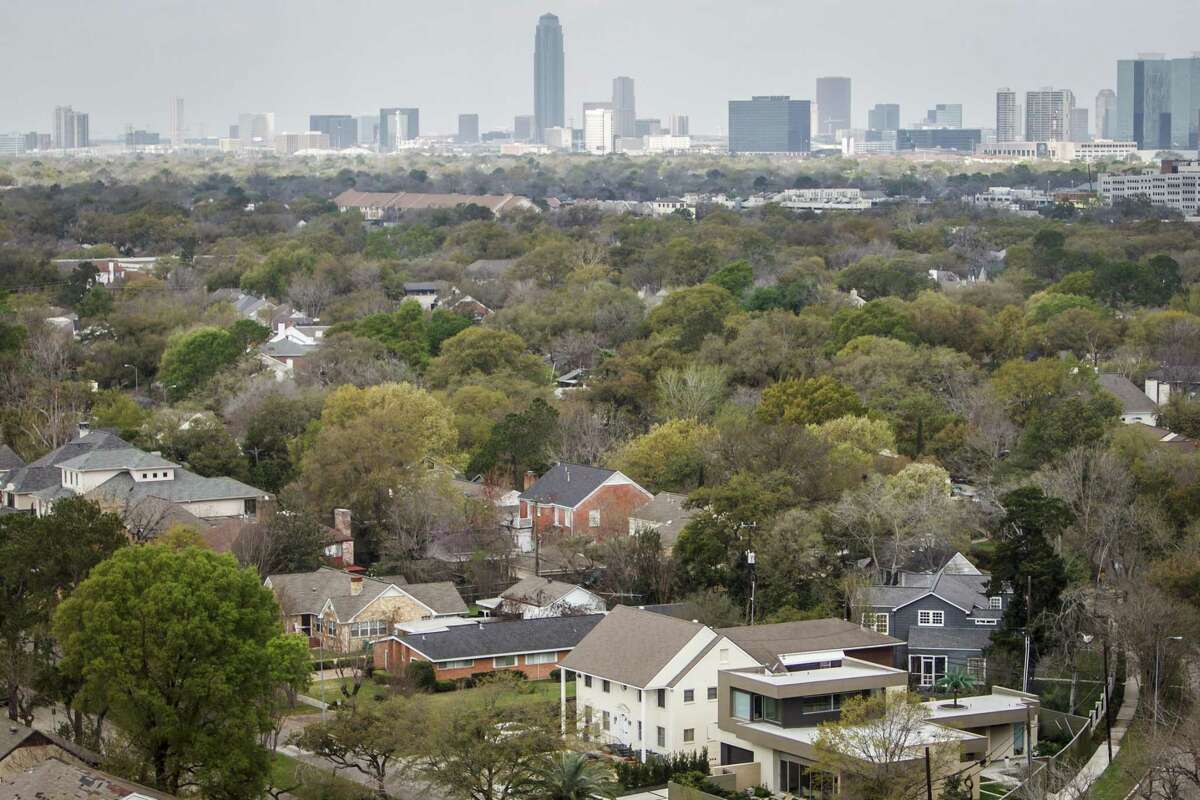 PHOTOS: Property crime rates in Houston suburbsA new report from the FBI breaks down which Houston-area cities saw the most property crimes last year.>>>Click through the photos to see which Houston-area cities saw the most property crimes in 2018, according to the FBI...