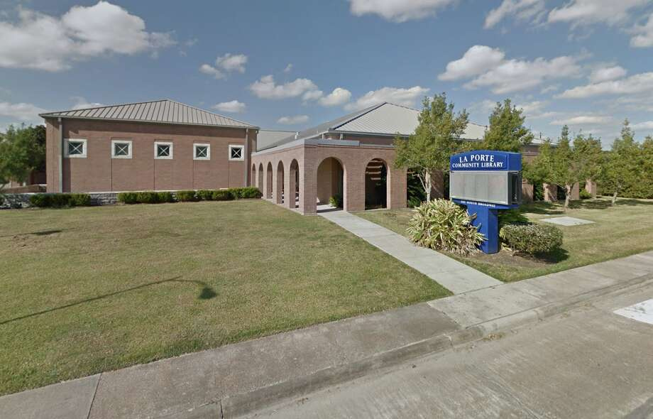 A young girl was sexually assaulted outside a library in La Porte on Sunday night, police said. Anyone with information is urged to call the La Porte Police Department at 281-471-2141.Scroll through to see the most notable crimes in the Houston area, so far in 2018 Photo: Google Maps