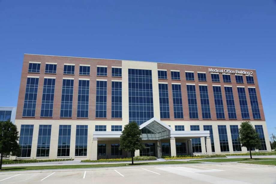 After 13 months of construction, the highly-anticipated 151,338 square-foot Medical Office Building Two (MOB 2) at Houston Methodist The Woodlands Hospital is now complete. Photo: Courtesy Photo