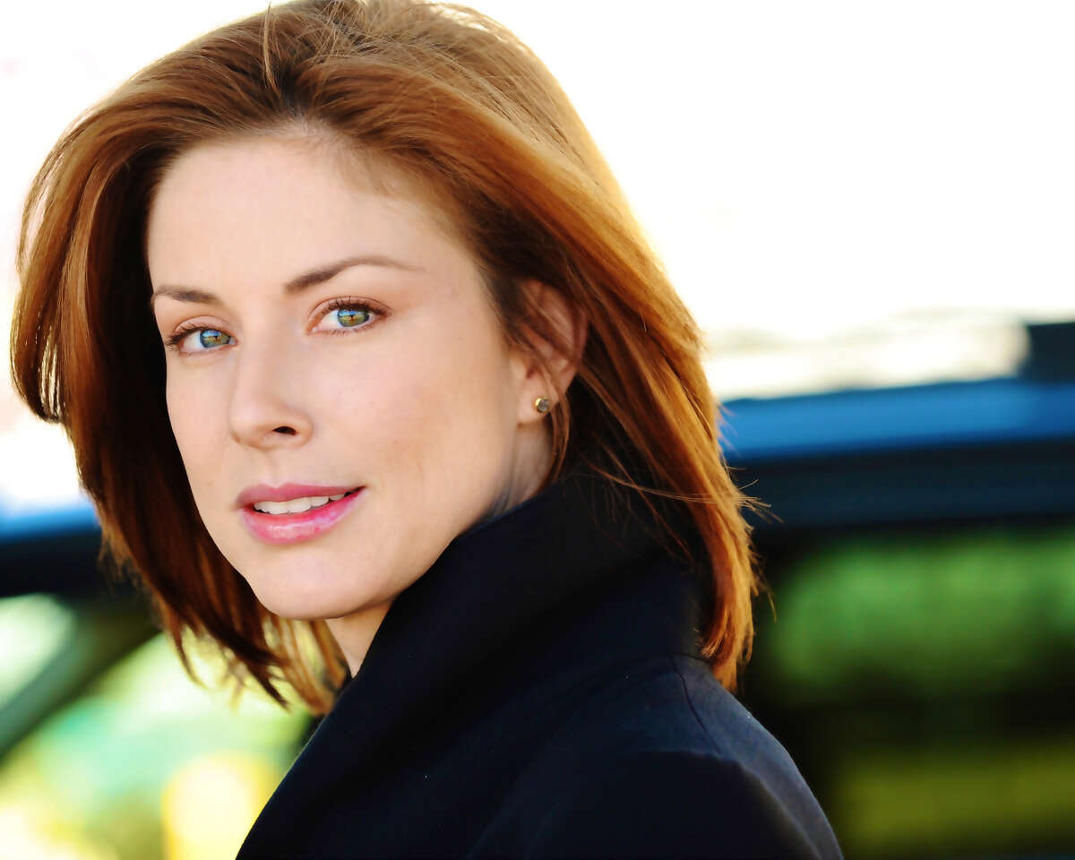 Actress Diane Neal, best known for her role as assistant district attorney Casey Novak on