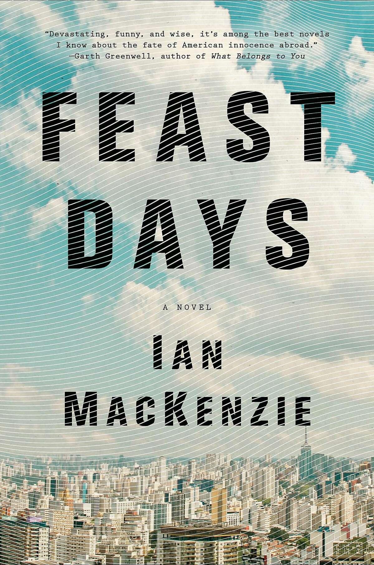 """Feast Days"""