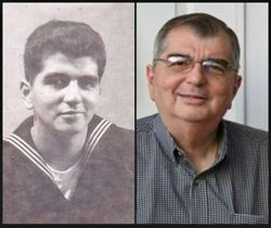 Robert Anthony De La Cruz, who served in the Navy in the 1960s, opened his own insurance business after a 20-year career with what was then Southwestern Bell Telephone. Photo: Courtesy Photos